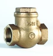 CH25 Bronze Swing Check Valve